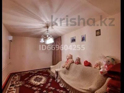 3-комнатная квартира, 129.2 м², 1/2 этаж, Байтурсынова 4а за 8 млн 〒 в Жетысае