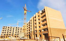 2-комнатная квартира, 67.2 м², 4/9 этаж, проспект Алии Молдагуловой за ~ 12.1 млн 〒 в Актобе, мкр. Батыс-2