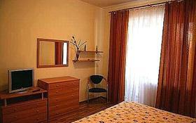 1-комнатная квартира, 32 м², 3/5 этаж посуточно, Аманжолова 125 за 5 000 〒 в Уральске