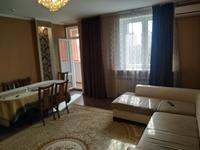 2-комнатная квартира, 78 м², 5/14 этаж посуточно, Хусаинова 225 за 13 000 〒 в Алматы, Бостандыкский р-н