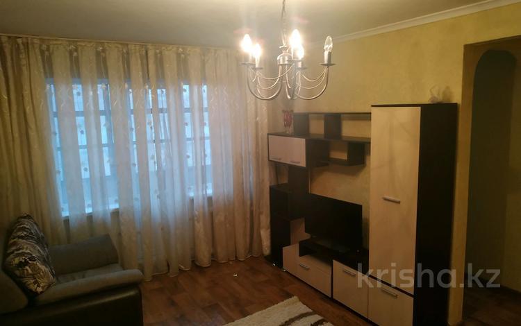 2-комнатная квартира, 44 м², 4/5 этаж помесячно, Н.Абдирова 6 за 100 000 〒 в Караганде