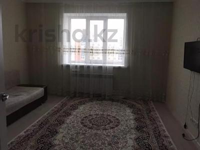 1-комнатная квартира, 40 м², 5/9 этаж помесячно, Улы Дала 25 за 100 000 〒 в Нур-Султане (Астана), Есиль р-н