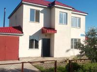 5-комнатный дом, 165.8 м², 10 сот., Сыпыра Жырау 12 за 28 млн 〒 в Нур-Султане (Астане), Есильский р-н