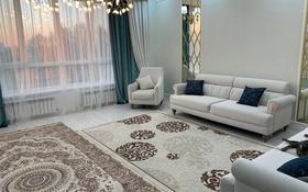 3-комнатная квартира, 100.5 м², 4/8 этаж помесячно, Алихан Бокейхан 38 за 400 000 〒 в Нур-Султане (Астана), Есиль р-н