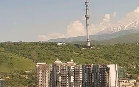 2-комнатная квартира, 96 м², 26/30 этаж помесячно, Аль-Фараби 7 — Козыбаева за 350 000 〒 в Алматы