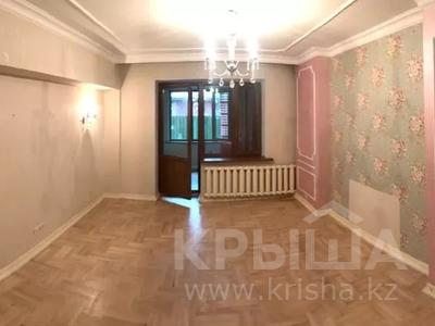 4-комнатная квартира, 132 м², 1/5 этаж, Хаджи Мукана 26 — Мендикулова за 55 млн 〒 в Алматы, Медеуский р-н — фото 11