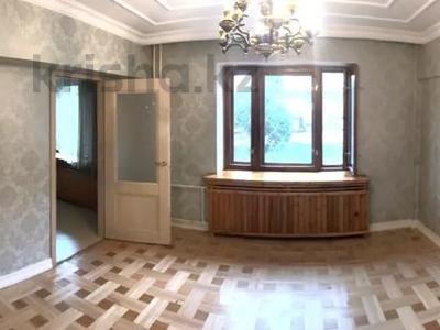 4-комнатная квартира, 132 м², 1/5 этаж, Хаджи Мукана 26 — Мендикулова за 55 млн 〒 в Алматы, Медеуский р-н — фото 2