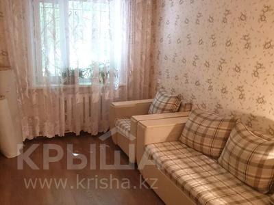 3-комнатная квартира, 62 м², 1/5 этаж, Рыскулова 9 за 12.3 млн 〒 в Караганде, Казыбек би р-н