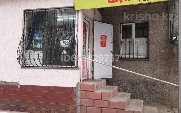 Магазин площадью 64 м², мкр Айнабулак-1 6 за 33 млн 〒 в Алматы, Жетысуский р-н