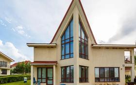 3-комнатный дом, 246.1 м², Капчагайская трасса за 67 млн 〒