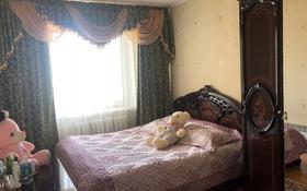 4-комнатная квартира, 83 м², 2/10 этаж, Рыскулова 9 за 16.5 млн 〒 в Семее