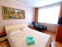 2-комнатная квартира, 47 м², 1/5 этаж посуточно, Проспект Республики 34 за 10 000 〒 в Караганде, Казыбек би р-н