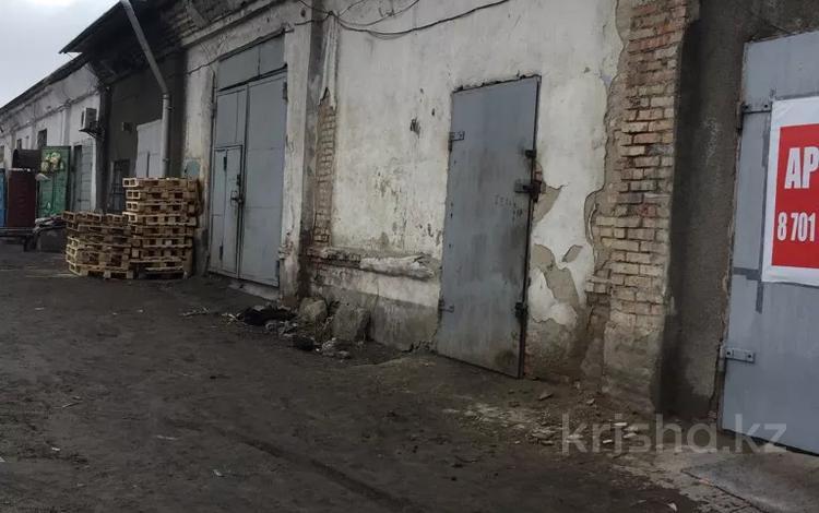 Склад бытовой , Молокова 112а за 10 млн 〒 в Караганде, Казыбек би р-н