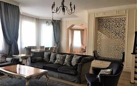 13-комнатный дом помесячно, 1200 м², 30 сот., Аскара Токпанова 5 за 3.8 млн 〒 в Нур-Султане (Астана), Есиль р-н