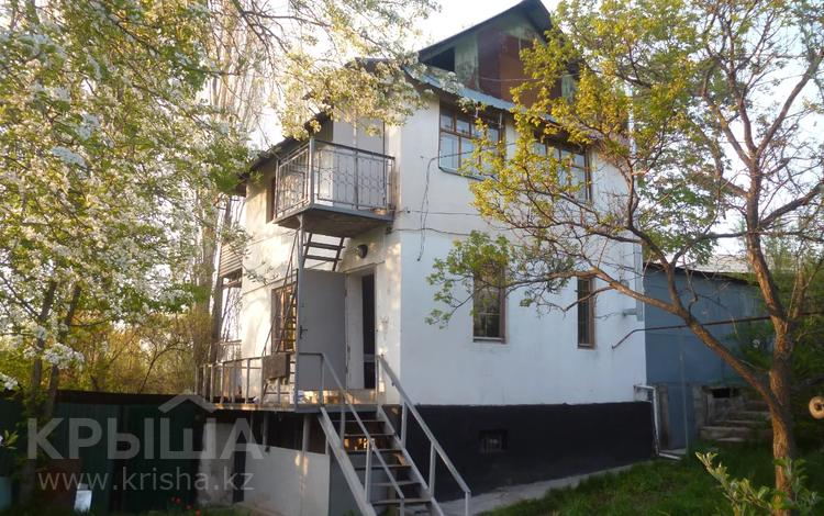 Дача с участком в 8 сот. посуточно, Верхняя Каскеленская трасса за 20 000 〒 в Алматы