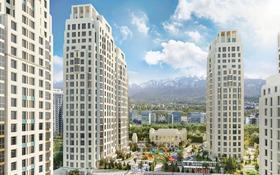 3-комнатная квартира, 116 м², Сейфуллина 574/1 к3 за ~ 83.7 млн 〒 в Алматы
