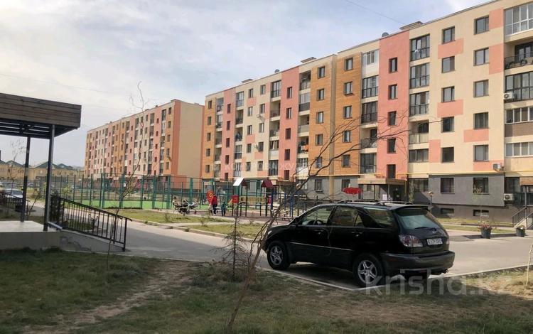 2-комнатная квартира, 71 м², 3/10 этаж, Шугыла за 14 млн 〒 в Алматинской обл.
