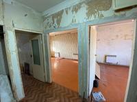 3-комнатная квартира, 65 м², 4/4 этаж, Добролюбова 2 — Гагарина за 17.5 млн 〒 в Шымкенте, Абайский р-н