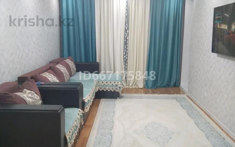 3-комнатная квартира, 80 м², 3/5 этаж, Молдагулова 15/6 за 25.8 млн 〒 в Усть-Каменогорске