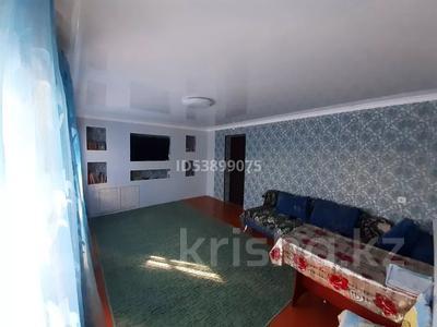 4-комнатный дом, 82 м², 4 сот., Кск — Тимирязева за 10.5 млн 〒 в Костанае — фото 3