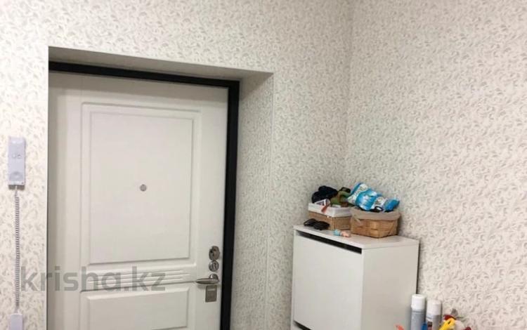 4-комнатная квартира, 100 м², 2/18 этаж, Навои — Торайгырова за 51.5 млн 〒 в Алматы, Бостандыкский р-н