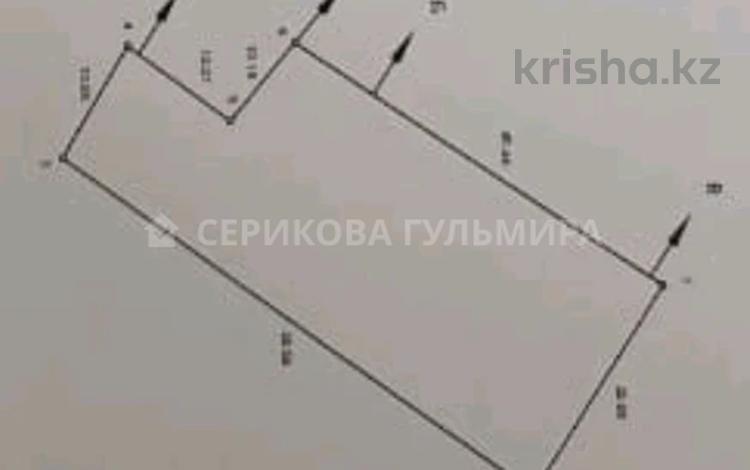 Участок 12 соток, Дулатова за 17 млн 〒 в Нур-Султане (Астана), Сарыарка р-н