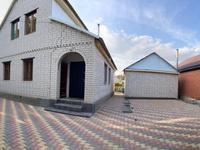 4-комнатный дом, 130 м², 7 сот., Жанибек Хана 140 за 34 млн 〒 в Актобе, мкр. Курмыш