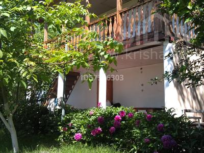 Дача с участком в 9 сот., Центральная за 15 млн 〒 в Боралдае (Бурундай) — фото 7