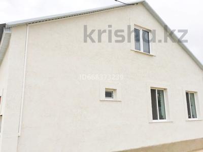 5-комнатный дом, 120 м², 7 сот., Жибек Жолы 45 — 10 мкр за 20 млн 〒 в Капчагае