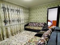 2-комнатная квартира, 50 м², 4/5 этаж, 5 самал 14 за 15 млн 〒 в Талдыкоргане