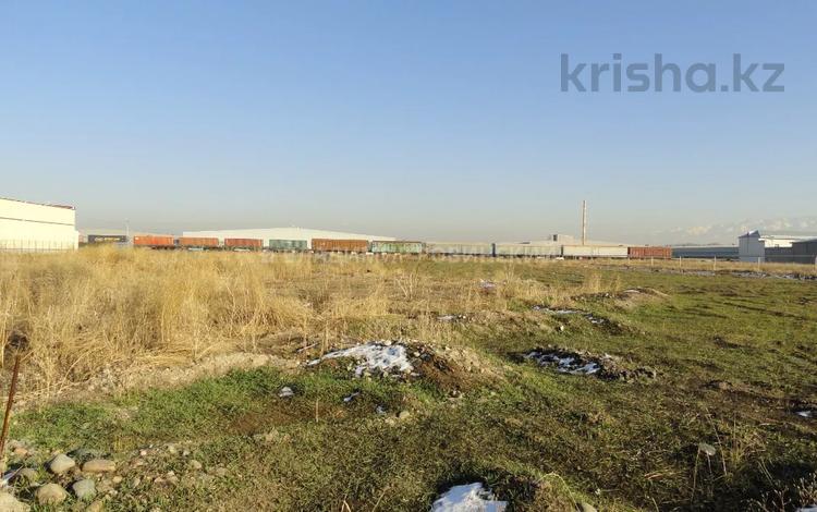 Участок 20 соток, Турксибский р-н за 17.4 млн 〒 в Алматы, Турксибский р-н