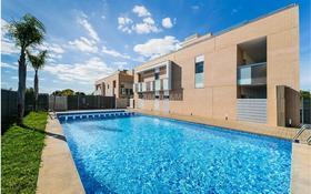 4-комнатная квартира, 120 м², 1/3 этаж, Jávea, Calle Dr. Fleming 8 за ~ 95.9 млн 〒 в Аликанте
