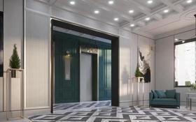 4-комнатная квартира, 109.54 м², 2/8 этаж, Курганская за ~ 29.6 млн 〒 в Костанае