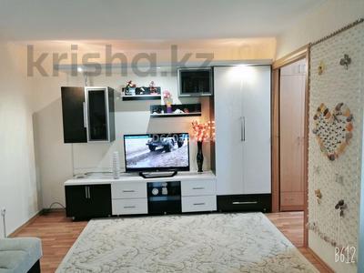 2-комнатная квартира, 55 м², 6/9 этаж посуточно, улица Пермитина 11 за 10 000 〒 в Усть-Каменогорске — фото 10