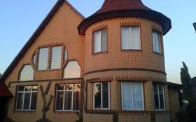 8-комнатный дом, 276 м², 13 сот., Алии Молдагуловой 36 за 57 млн 〒 в Каскелене