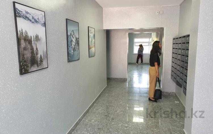 4-комнатная квартира, 122.5 м², 11/13 этаж, Макатаева 131 за 43.7 млн 〒 в Алматы, Алмалинский р-н