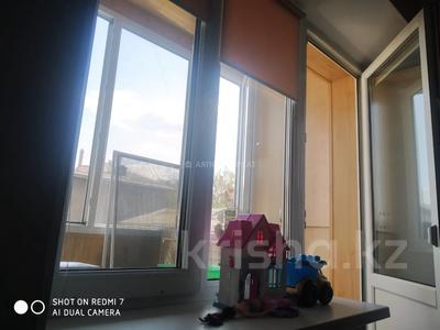 2-комнатная квартира, 54 м², 5/5 этаж, мкр Кулагер, Мкр Кулагер за 18.5 млн 〒 в Алматы, Жетысуский р-н — фото 10