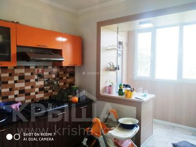 2-комнатная квартира, 54 м², 5/5 этаж, мкр Кулагер, Мкр Кулагер за 18.5 млн 〒 в Алматы, Жетысуский р-н