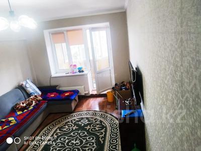 2-комнатная квартира, 54 м², 5/5 этаж, мкр Кулагер, Мкр Кулагер за 18.5 млн 〒 в Алматы, Жетысуский р-н — фото 4