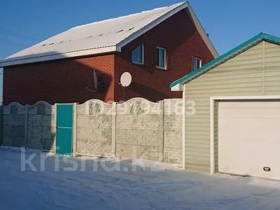 5-комнатный дом, 178 м², 7 сот., Сатпаева 95 — Шарипова за 38.4 млн 〒 в Кокшетау