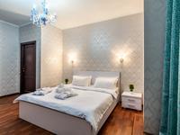 4-комнатная квартира, 200 м², 26/30 этаж на длительный срок, Аль-Фараби 7 — Козыбаева за 800 000 〒 в Алматы