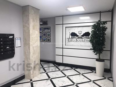 2-комнатная квартира, 56 м², 2/8 этаж, Кабанбай Батыра 58Б за 26.4 млн 〒 в Нур-Султане (Астана), Есиль р-н — фото 14