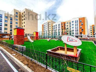 2-комнатная квартира, 56 м², 2/8 этаж, Кабанбай Батыра 58Б за 26.4 млн 〒 в Нур-Султане (Астана), Есиль р-н — фото 3