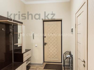 2-комнатная квартира, 56 м², 2/8 этаж, Кабанбай Батыра 58Б за 26.4 млн 〒 в Нур-Султане (Астана), Есиль р-н — фото 4