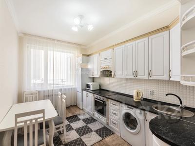 2-комнатная квартира, 56 м², 2/8 этаж, Кабанбай Батыра 58Б за 26.4 млн 〒 в Нур-Султане (Астана), Есиль р-н — фото 2