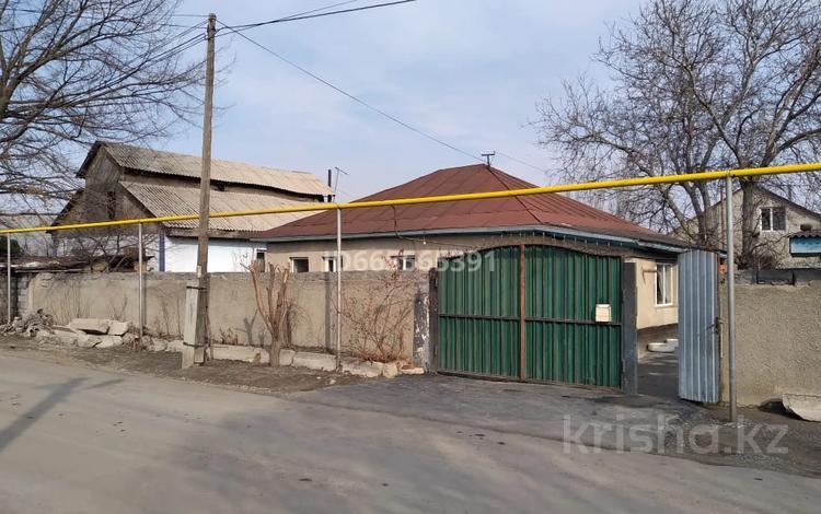 6-комнатный дом, 260 м², 9 сот., мкр Ожет, Ауэзова 137 за 28 млн 〒 в Алматы, Алатауский р-н