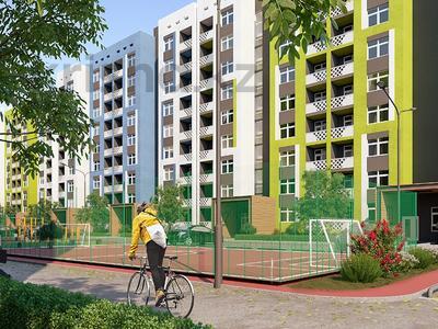 1-комнатная квартира, 44 м², 4/10 этаж, Талгарский тракт 160 за ~ 9.7 млн 〒 в Алматы — фото 3