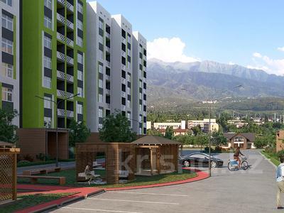 1-комнатная квартира, 44 м², 4/10 этаж, Талгарский тракт 160 за ~ 9.7 млн 〒 в Алматы