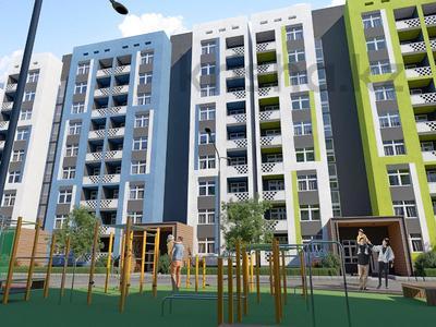 1-комнатная квартира, 44 м², 4/10 этаж, Талгарский тракт 160 за ~ 9.7 млн 〒 в Алматы — фото 2