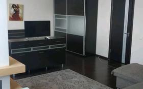 1-комнатная квартира, 60 м², 10/10 этаж помесячно, Микрорайон Керемет 7 за 200 000 〒 в Алматы, Бостандыкский р-н